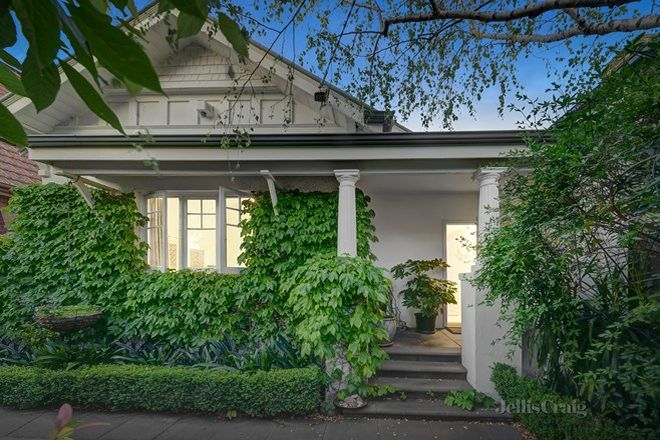 Picture of 1 Clarendon Street, ARMADALE VIC 3143