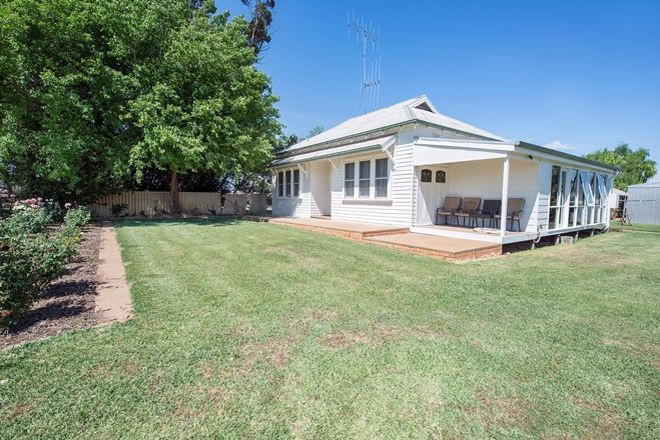 Picture of 85 Ross Road, NYAH WEST VIC 3595