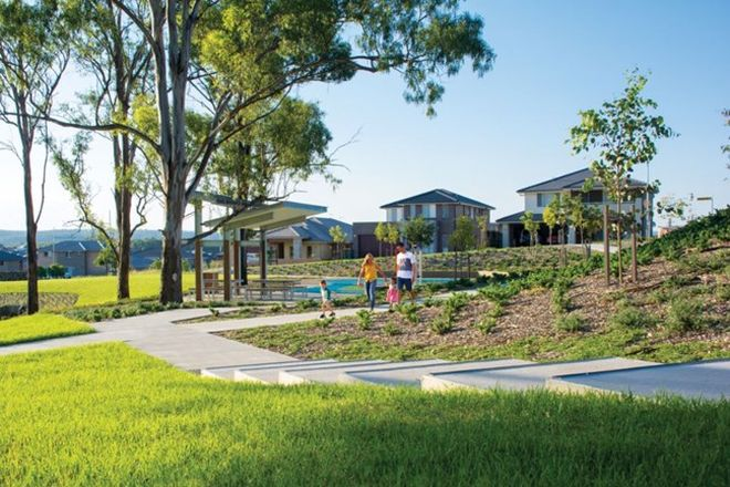 Picture of 7225 Road 01, GLENMORE PARK NSW 2745