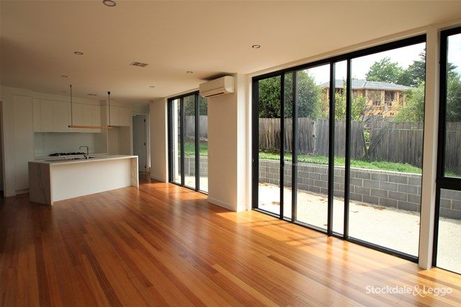 Picture of 8A Mines Road, RINGWOOD EAST VIC 3135