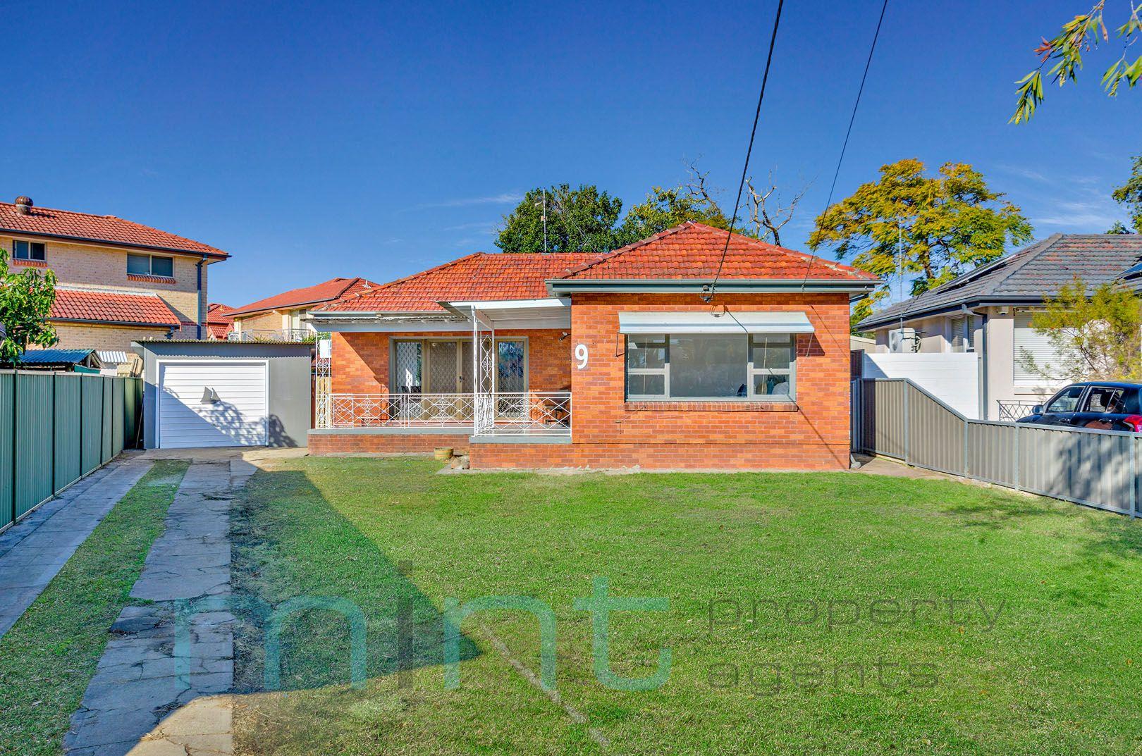 9 Parkview  Avenue, Belfield NSW 2191, Image 0