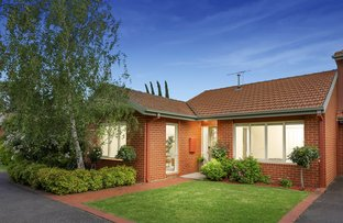 Picture of 4/95 Balmoral  Avenue, Pascoe Vale South VIC 3044