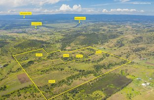 Picture of 152 Litzows Road, Lowood QLD 4311