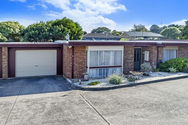 Picture of 5/14 Church Street, PORTLAND VIC 3305
