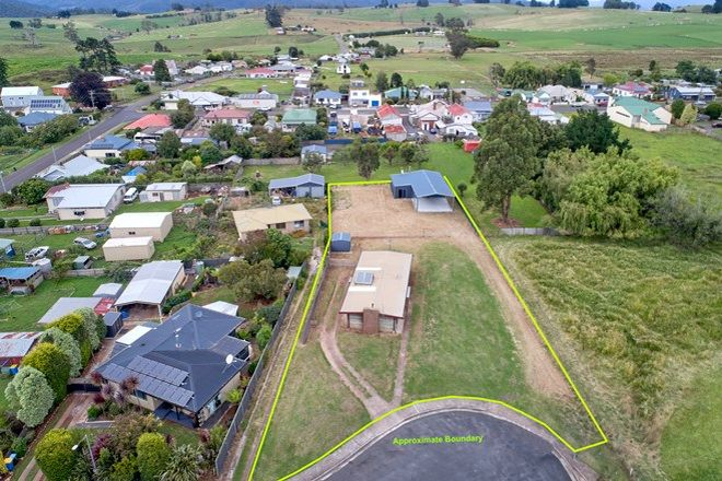 Picture of 7 Willow Court, WINNALEAH TAS 7265
