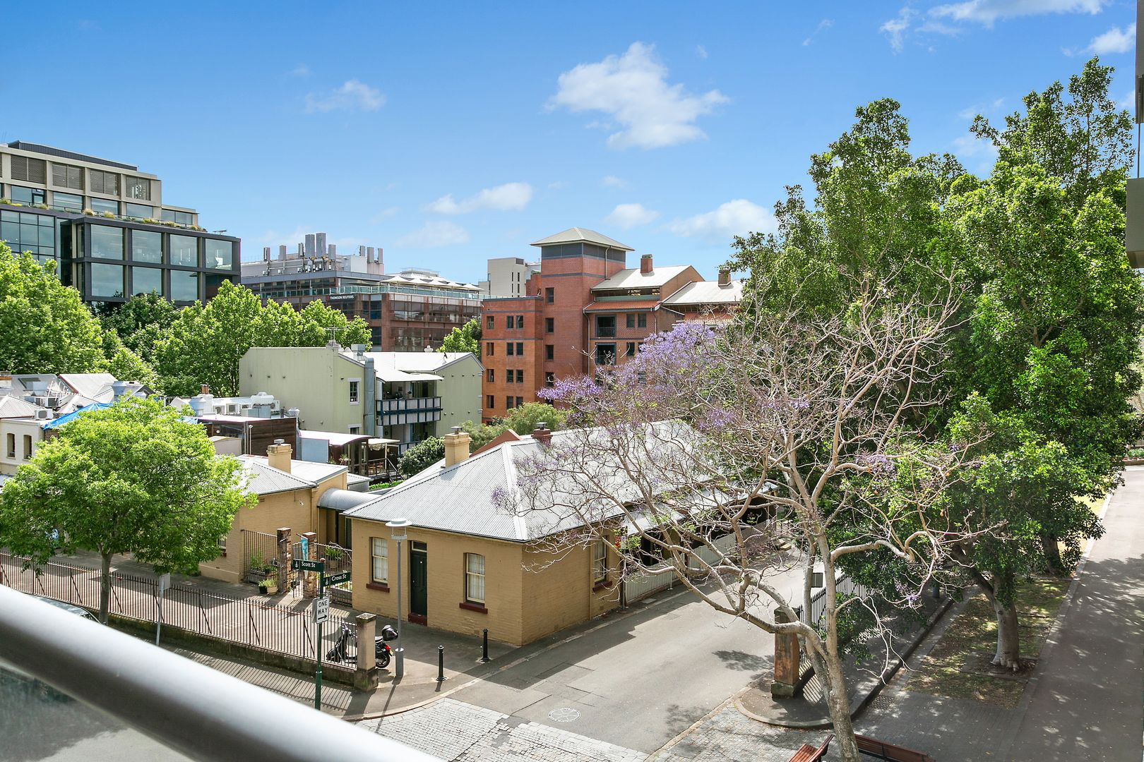 201/135 Point  Street, Pyrmont NSW 2009, Image 2
