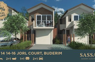 Picture of LOT 14/14-16 Jorl Court, Buderim QLD 4556