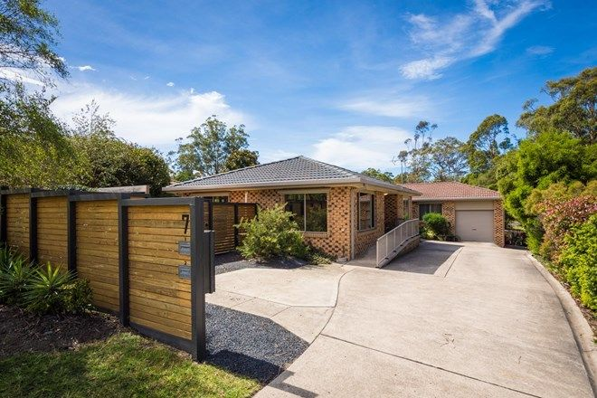 Picture of 1/7 Narregol Street, PAMBULA NSW 2549