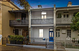 Picture of 68 Railway Street, Petersham NSW 2049