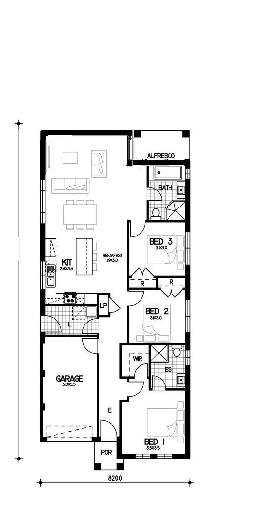 Lot 4 McIver Street, Middleton Grange NSW 2171, Image 1