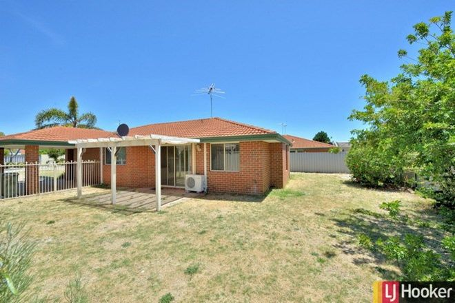 Picture of 3A Ensay Place, DUDLEY PARK WA 6210