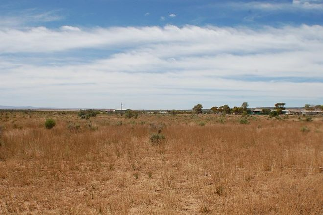 Picture of Lot 311 Yarrah Vale Road, QUORN SA 5433