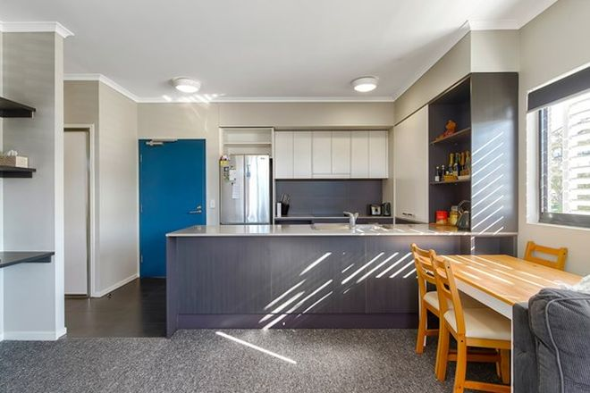 Picture of 9/8 Sayers Street, STAFFORD QLD 4053