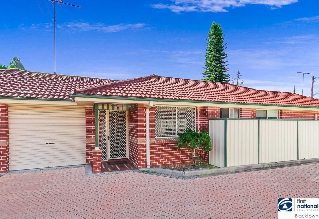 1/44 Peter Street, Blacktown NSW 2148, Image 0