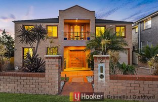 Picture of 2 Flaherty Boulevard, Granville NSW 2142