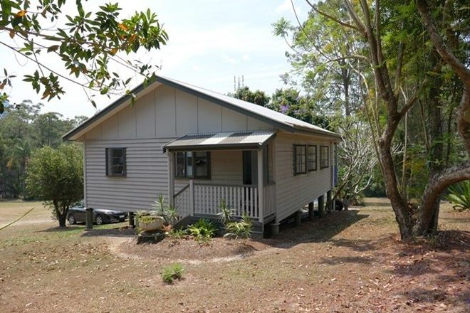 Picture of 298A Coonowrin Road, GLASS HOUSE MOUNTAINS QLD 4518