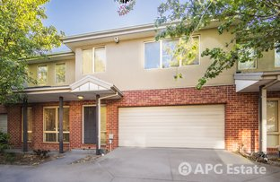 Picture of 3/759 North Road, Murrumbeena VIC 3163