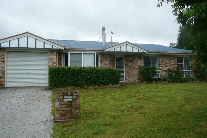 Picture of 1 Kensington Court, DARLING HEIGHTS QLD 4350