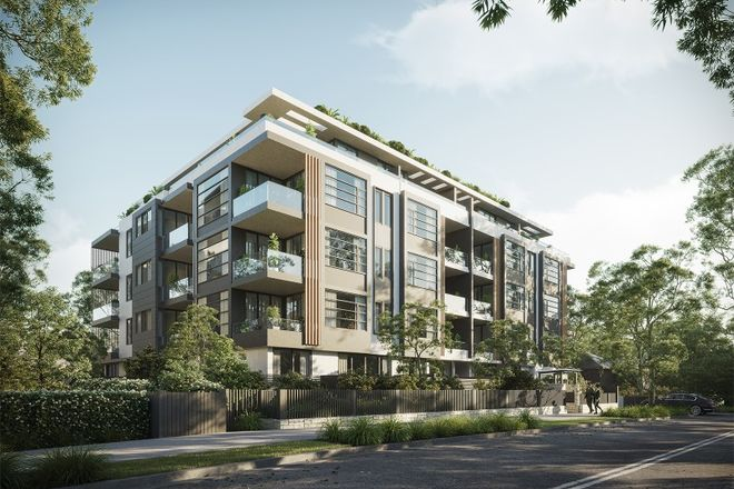 Picture of 640-646 MOWBRAY ROAD, LANE COVE, NSW 2066