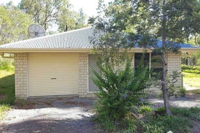 Picture of 7 Bentley Drive, REGENCY DOWNS QLD 4341
