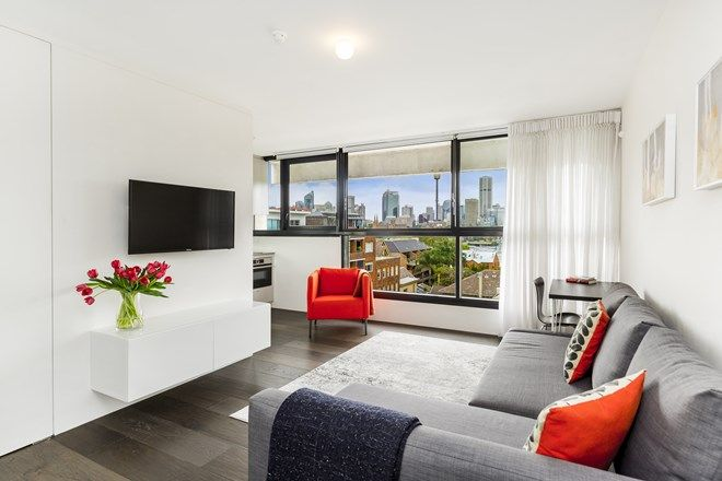 Picture of 25/45 Macleay Street, POTTS POINT NSW 2011