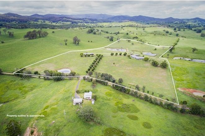 Picture of 406 Wilton Road, GREENS CREEK QLD 4570