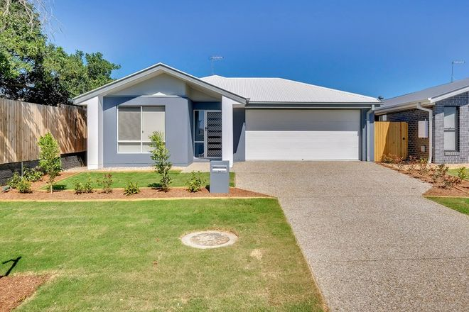 Picture of 14 Highfield Avenue, THORNLANDS QLD 4164