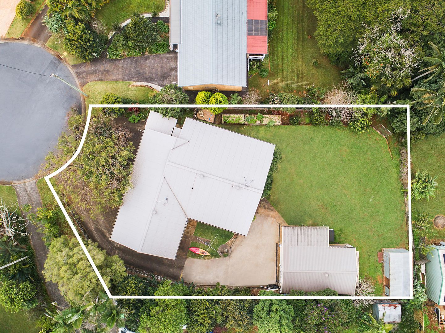 40 Ryces  Drive, Clunes NSW 2480, Image 0