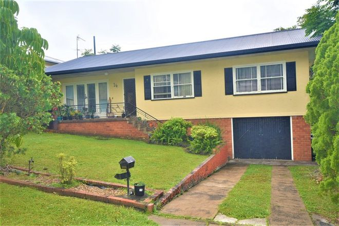 Picture of 14 Floral Avenue, EAST LISMORE NSW 2480