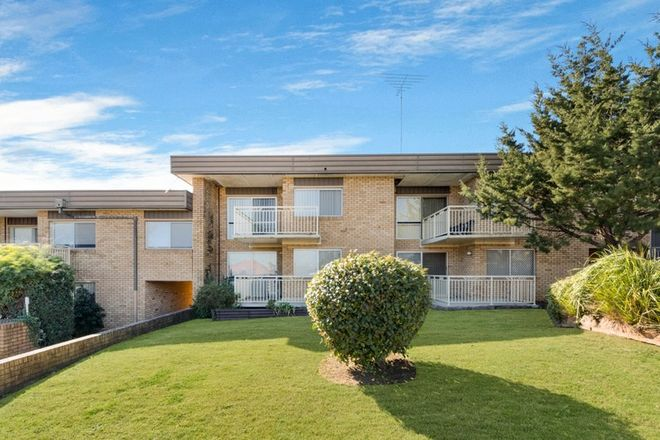 Picture of 13/20-30 Condamine Street, CAMPBELLTOWN NSW 2560