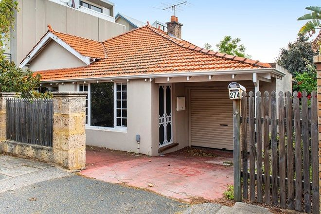 Picture of 274 Barker  Road, SUBIACO WA 6008