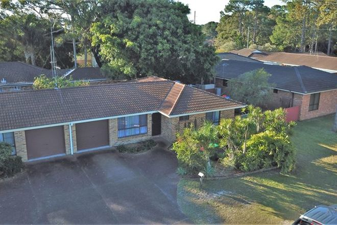 Picture of 2/13 Flora Parade, TUNCURRY NSW 2428