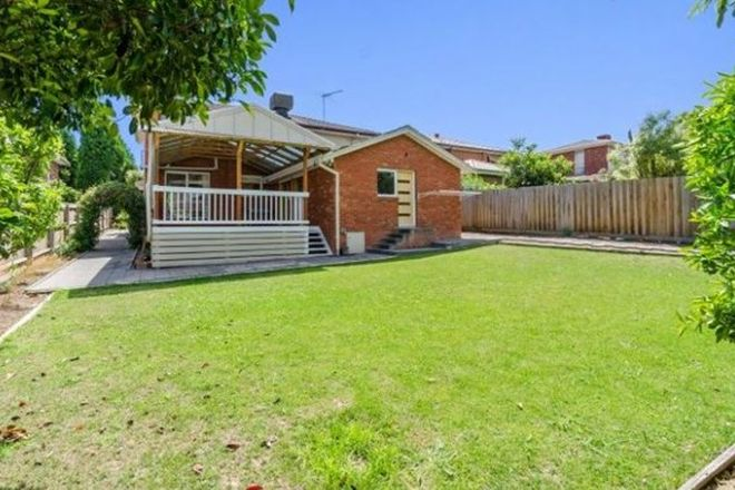 Picture of 25 Wakely Crescent, WANTIRNA SOUTH VIC 3152