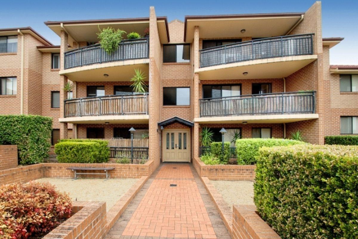 15/49 Dobson Crescent, Baulkham Hills NSW 2153, Image 0