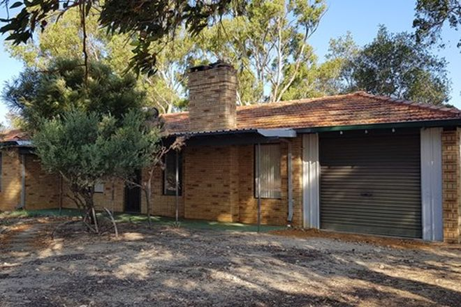 Picture of 908 Cowalla Road, WANERIE WA 6503
