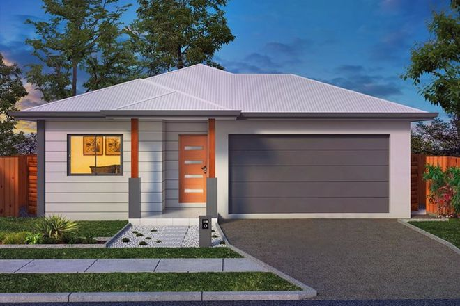Picture of Lot 742 Leggett Crescent, The Village, OONOONBA QLD 4811