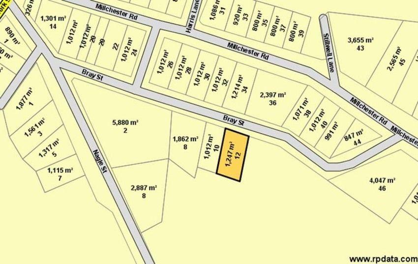 12 Bray Street, Queenton QLD 4820, Image 0