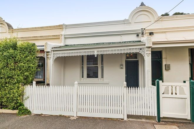 Picture of 9 Durham Street, KENSINGTON VIC 3031