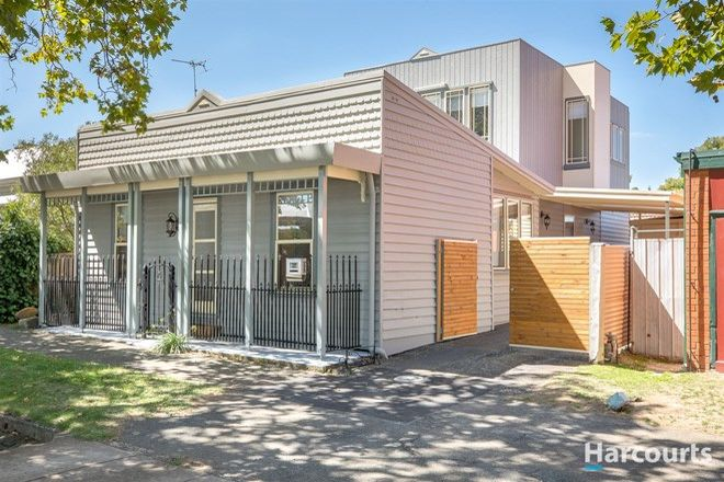 Picture of 327 Errard Street South, BALLARAT CENTRAL VIC 3350