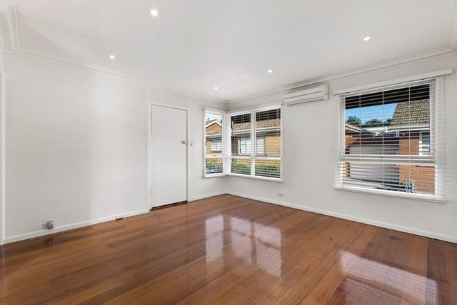 Picture of 7/79 Union Street, BRIGHTON EAST VIC 3187