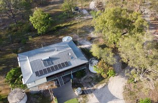 Picture of 268 Wonbah Road, Wonbah QLD 4671