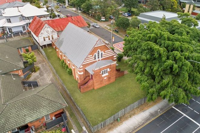 Picture of 12 Davidson Street, NEWMARKET QLD 4051