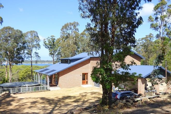 Picture of 36 Gleeson Road, Wonboyn Via, EDEN NSW 2551