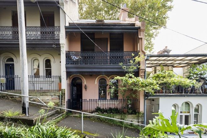 Picture of 8 Punch Street, BALMAIN NSW 2041