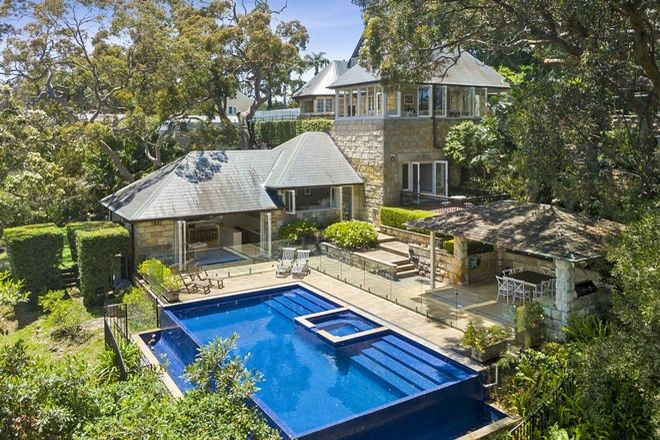 Picture of 56 Bynya Road, PALM BEACH NSW 2108