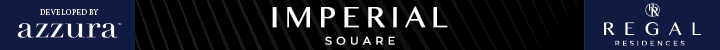 Branding for Imperial Square
