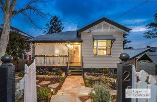 25 Martha Street, Camp Hill QLD 4152