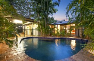 Picture of 11 Mosec Street, Ludmilla NT 0820