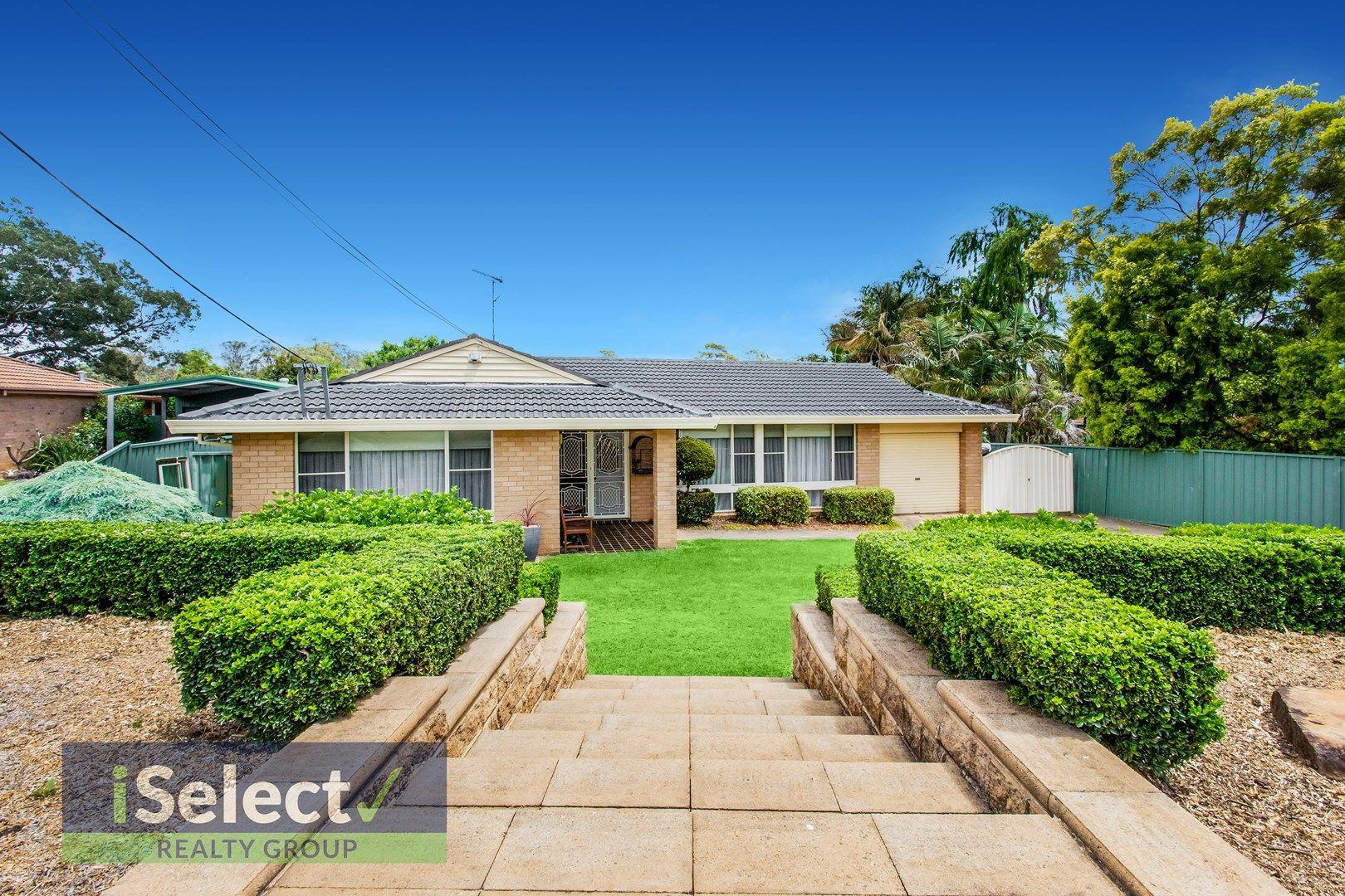 1 Eldred Street, Silverdale NSW 2752, Image 0