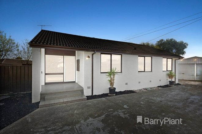 Picture of 4 Tully  Court, WERRIBEE VIC 3030